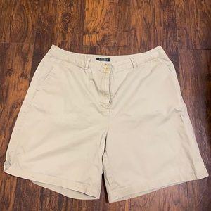 🔥Lauren Ralph Lauren Cargo Shorts
